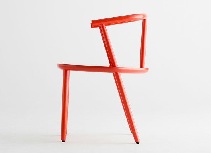 FIVE solid wood furniture series by claesson koivisto rune for matsuso T