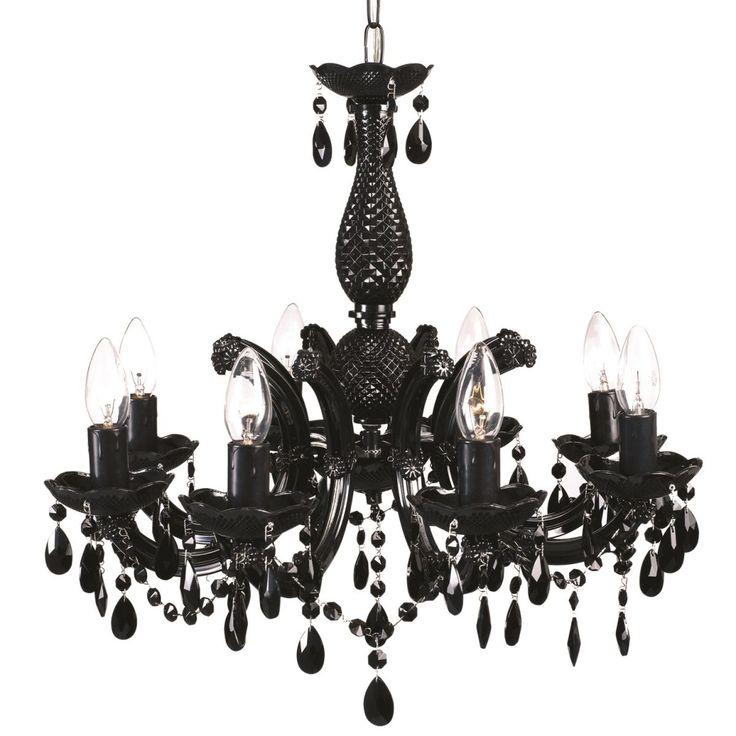 Procurando um lustre mais tradicional? Conheça o Lustre estilo clássico preto, com seu estilo tradicional deixa os amantes pela iluminação apaixonados. Clique aqui e visite nosso site!