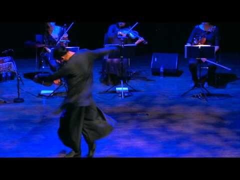 Love❤ Shahrokh Moshkin Ghalam - Rumi Ensemble