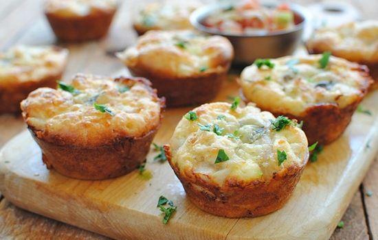 Рецепты маффинов с ветчиной и сыром, секреты выбора ингредиентов и