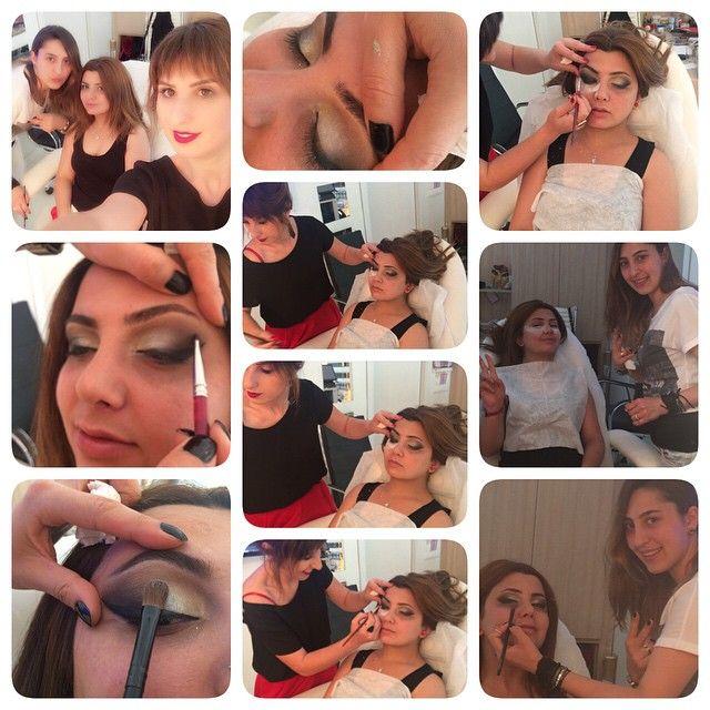 Profesyonel Makyaj, Kalıcı Makyaj, Sahne Makyajı, Kaş Tasarımı, Medikal Makyaj Uzmanı ve Makyaj Eğitmeni Ayşegül AŞ  #aysegulas #ayşegülaş #makeup #makyaj