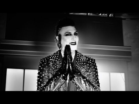 Motionless In White - LOUD (Fuck It) [OFFICIAL VIDEO] oh my fucking god it's so good!!!!! They fucking killed it dude!!