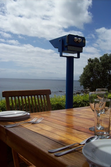 Black Marlin Seafood Restaurant, Simon's Town, South Africa