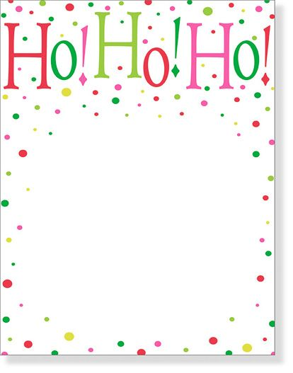 This laser sheet is great for Christmas Party Invitations or Christmas Announcements! Description from myexpression.com. I searched for this on bing.com/images: