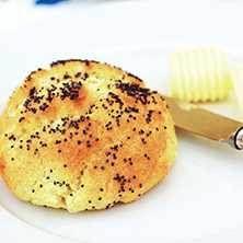 Buns. Vita frallor.  http://www.tasteline.com/Recept/Ljusa_frallor