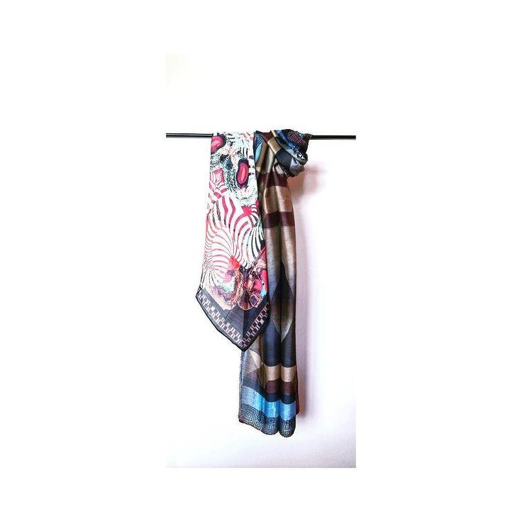 Bittersweet Sunday nights. #HERSE #takingartout #art #artysundays #silk #scarf #soononline #eshopping http://ift.tt/1J84CYm