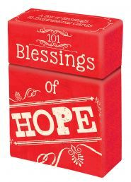 "BOXED CARDS:  HOPE (BX081).  Available from Faith4U Book- and Giftshop, Secunda, SA. Email ""faith4u@kruik.co.za"""