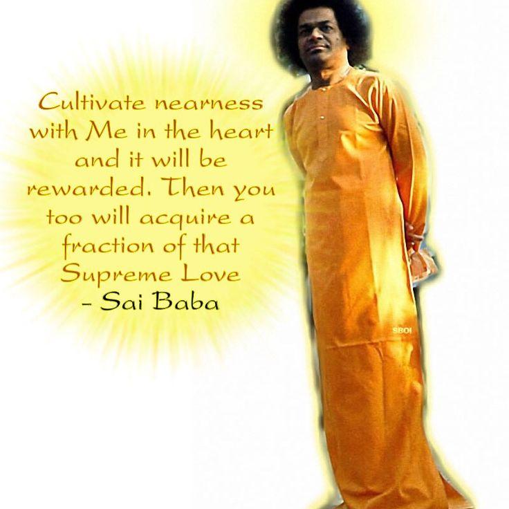 #SathyaSai