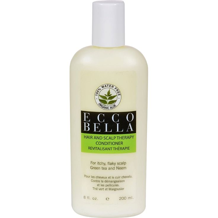 ECCO BELLA BEAUTY COND,HAIR and SCALP THERAPY, 8.5 FZ >>> More info could be found at the image url. #hairoftheday