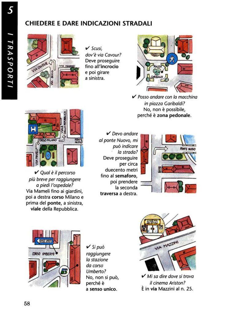 how to learn italian language pdf