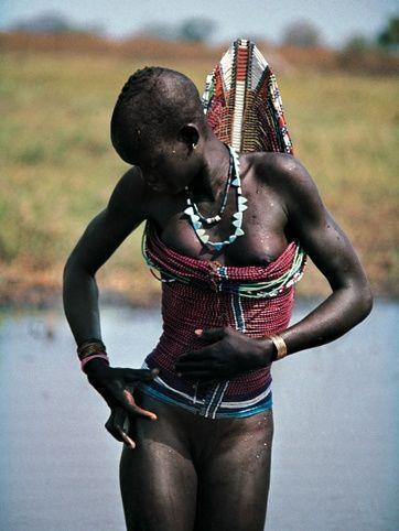 tribu dinka sudan exploring pinterest