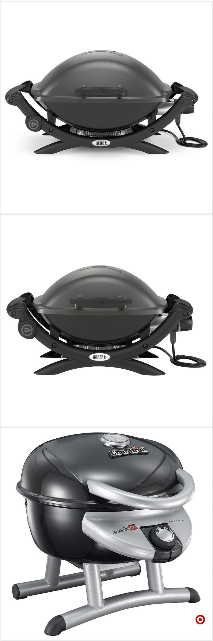 Shop Target for electric grill you will love at great low prices. Free shipping on orders of $35+ or free same-day pick-up in store.