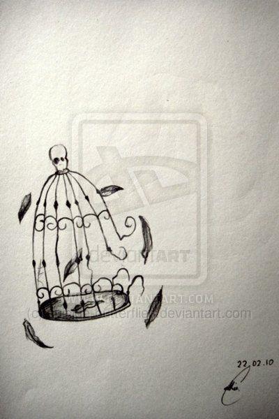 cage tattoo - Pesquisa Google