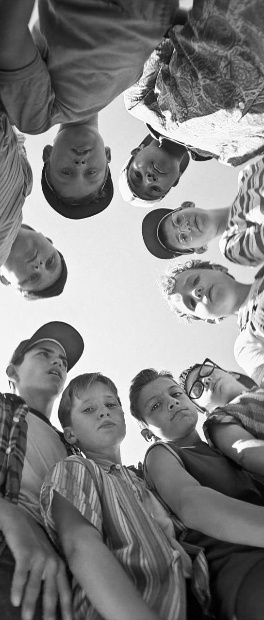 the sandlot You're killin me smalls!