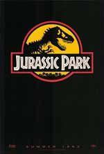 Jurassic Park Release date:   June 11, 1993