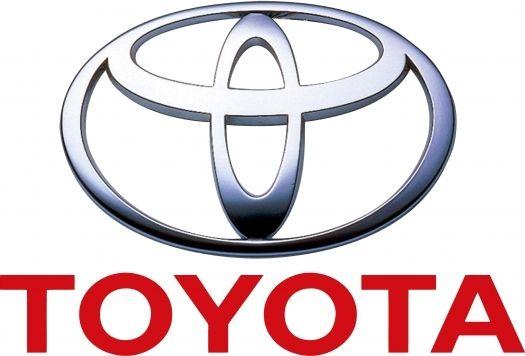 Toyota Logo download