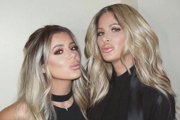 """Real Housewives of Atlanta"" star Kim Zolciak dedicated throwback photos and a sweet message to Brielle Biermann on her birthday."
