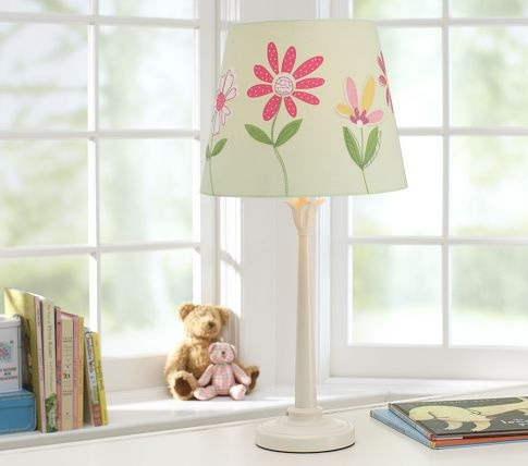 Love this its a touch lamp i had a touch lamp on