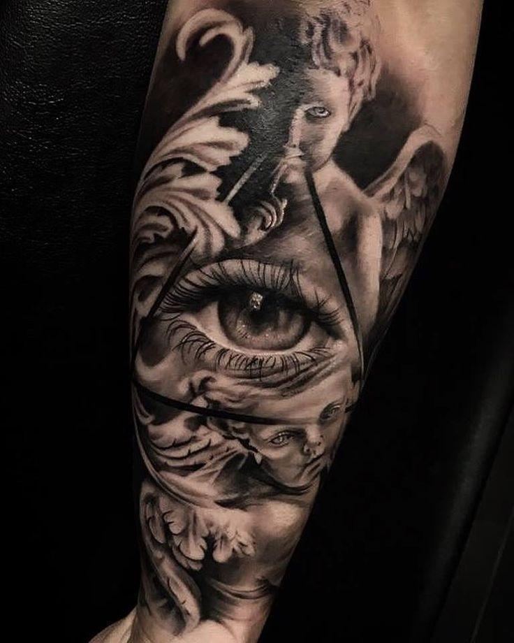 Tattoo Mandala Vorlage Unterarm 45 Ideas
