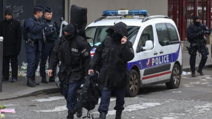 Couple Embraces Islam, Looks to Blow Up Part of France