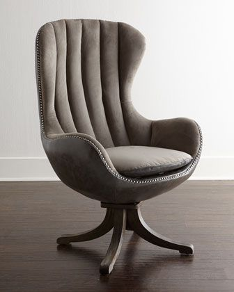 Gracie Office Chair at Horchow.
