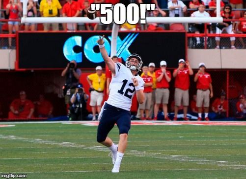 The Best Reactions, Memes and Vines of the BYU/Nebraska Game - LDS SMILE