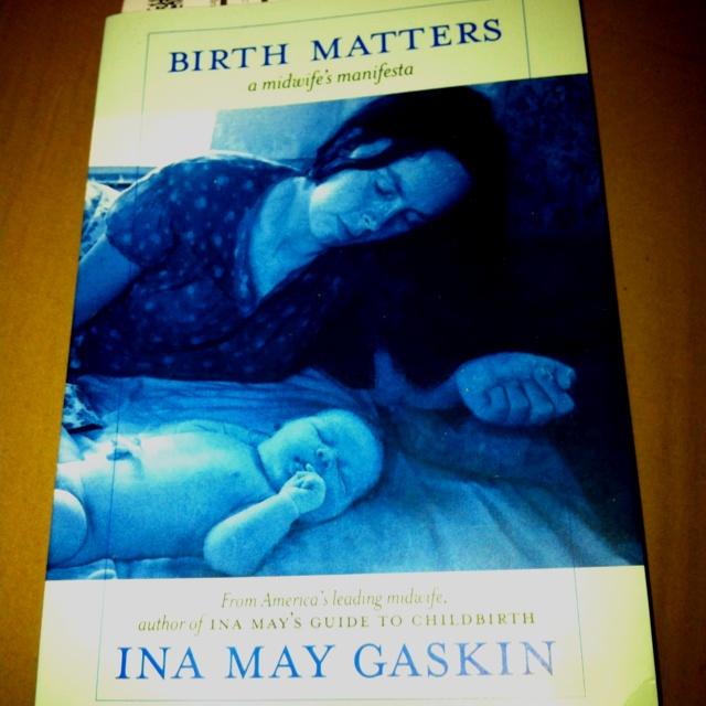 spiritual midwifery ina may gaskin pdf