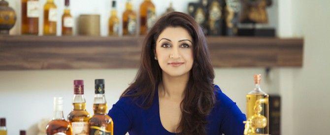 Breaking the #GlassCeiling in the #liquor #business, meet Lisa Srao. #entrepreneurship #WomenInBusiness #WomenAtWork #leadership #Success #Story #Feminism #Feminist #alcohol #industry #India