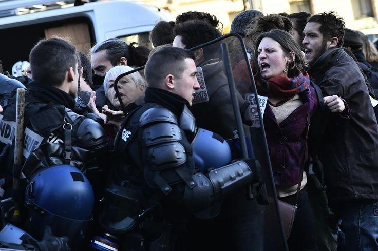 COP 21, enquête sur les attentats, guerre en Syrie : l'essentiel de l'actualité de ce vendredi