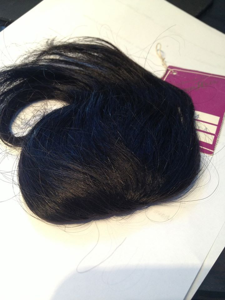 The 147 Best Hairpieces Wigs Images On Pinterest Short Films Hair