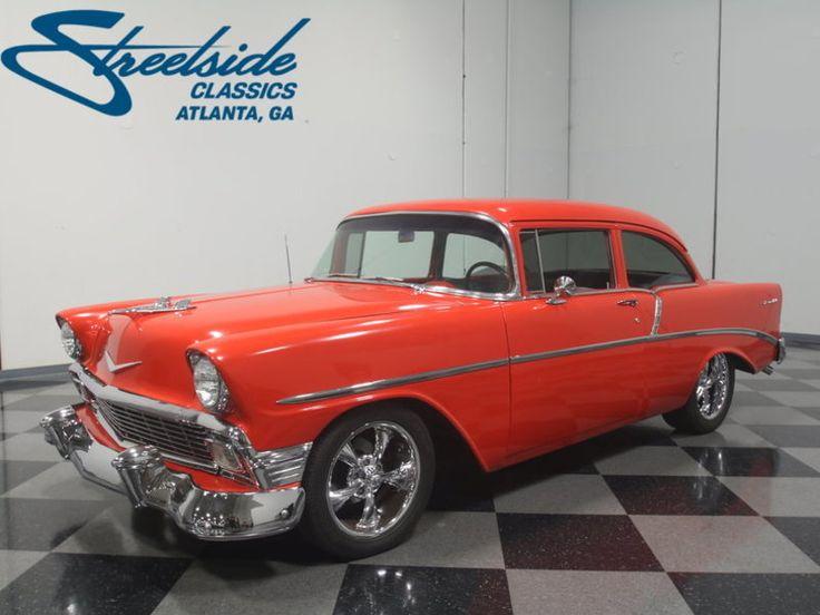 1956 Chevrolet 210 for sale - Lithia Springs, GA | OldCarOnline.com Classifieds