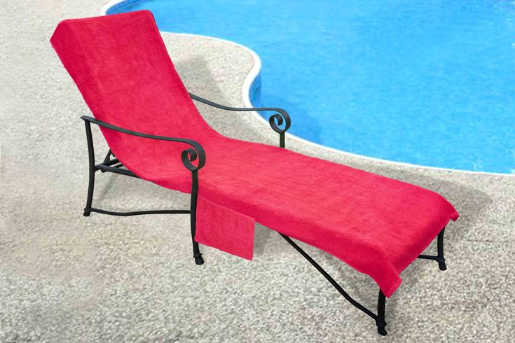 Outside Lounge Chair Covers