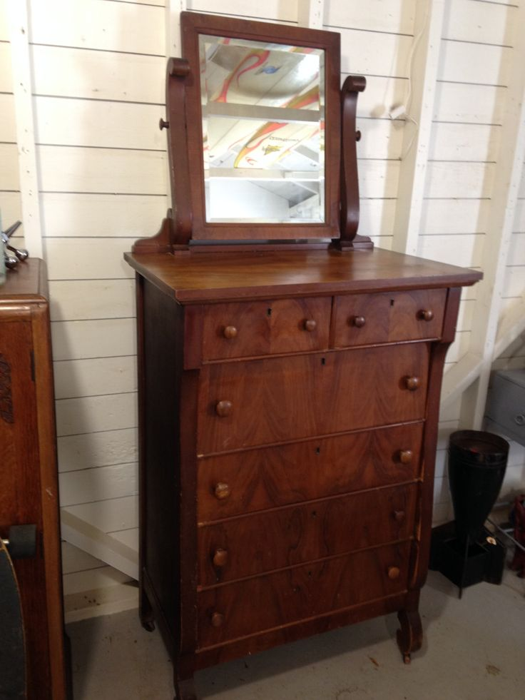 Luce Furniture Co Dresser The Pride Of Grand Rapids Movement By Eclecticscoutlife On