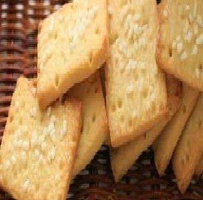 Resep Kue Natal Cookies Renyah