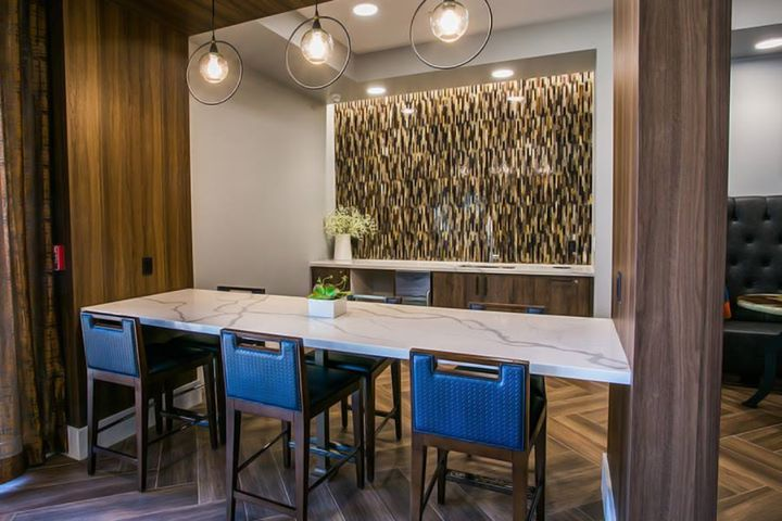 Community Kitchen with Coffee Bar #cavecreek | Phoenix, AZ - The ...