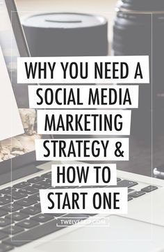 Warum eine Social Media Strategie - und Wie geht das *** How to Start a Social Media Marketing Strategy