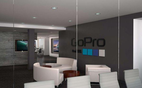 GoPro deschide un sediu în București și va angaja 100 de persoane