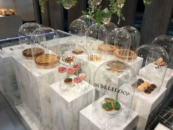 Project Team: Wea Event: SIGEP 37th INTERNATIONAL EXHIBITIONAL FOR THE ARTISAN PRODUCTION OF GELATO, PASTRY, CONFECTIONERY AND BAKERY Usage: Delifrance booth Floor area: 200 sqm Visual: Elisabetta …
