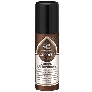 One N Only Coconut with Argan Oil Coconut Oil Treatment 3 oz  $6.29   Visit www.BarberSalon.com One stop shopping for Professional Barber Supplies, Salon Supplies, Hair & Wigs, Professional Product. GUARANTEE LOW PRICES!!! #barbersupply #barbersupplies #salonsupply #salonsupplies #beautysupply #beautysupplies #barber #salon #hair #wig #deals #sales #OneNOnly #Coconut #ArganOil #CoconutOil #Treatment