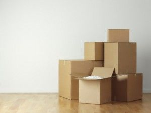 коробки для переезда бесплатно