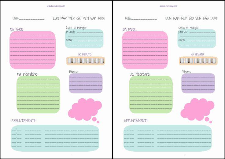 calendari da stampare per pennybridge - Cerca con Google