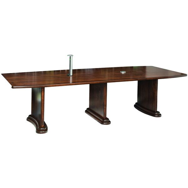 Executive Conference Table   Amish Tables Choose Your Size, Wood U0026 Finish  #office #