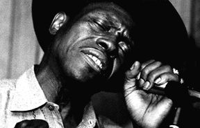 Junior Wells. Simply one of the greatest bluesmen in history. Listen to the classic Electric Blues sound he helped invent, along with Muddy Waters and Howlin' Wolf, in Chicago in the 1940s.