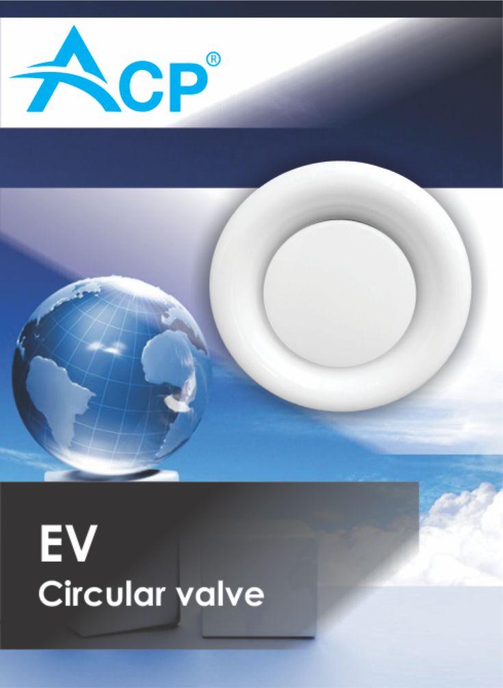EV Circular Valeve