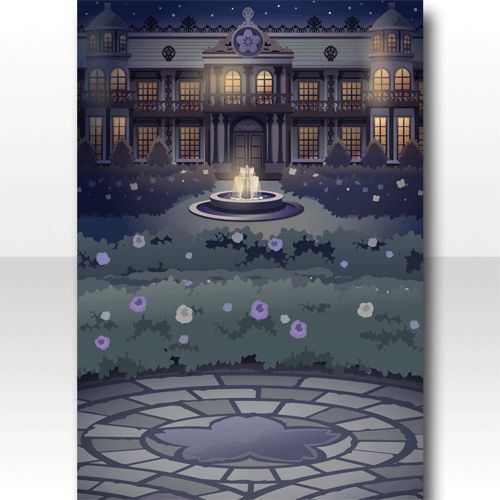 Sweet Blossom|@games -アットゲームズ-