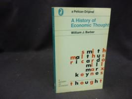 A history of economic thought / William J. Barber