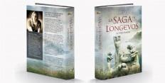 """La saga de los longevos.""""¿Qué harías si tu jefe, un experto arqueólogo, te confesara que nació hace 10.300 años?"""""""