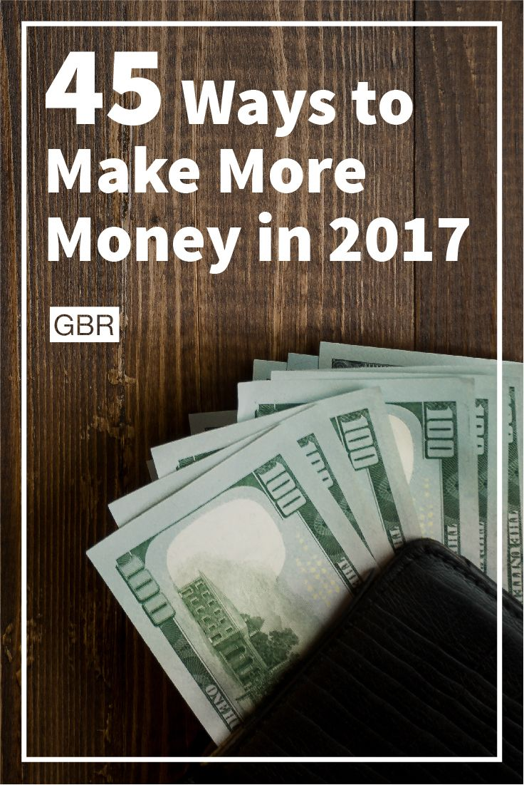 There are plenty of ways to make money. Which one is best for you?
