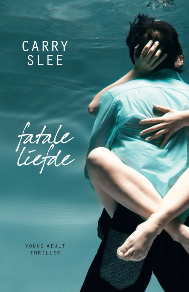 Fatala liefde, young adult thriller, 4/53