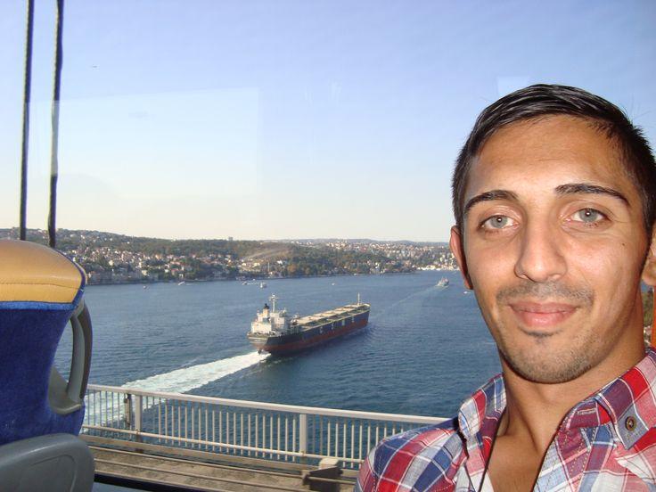 ISTANBUL BRIDGE 2013